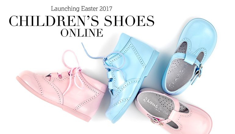 Bromley   Childrens shoes