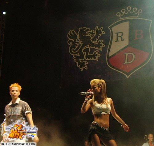 2005 Tour Generacion Saudade