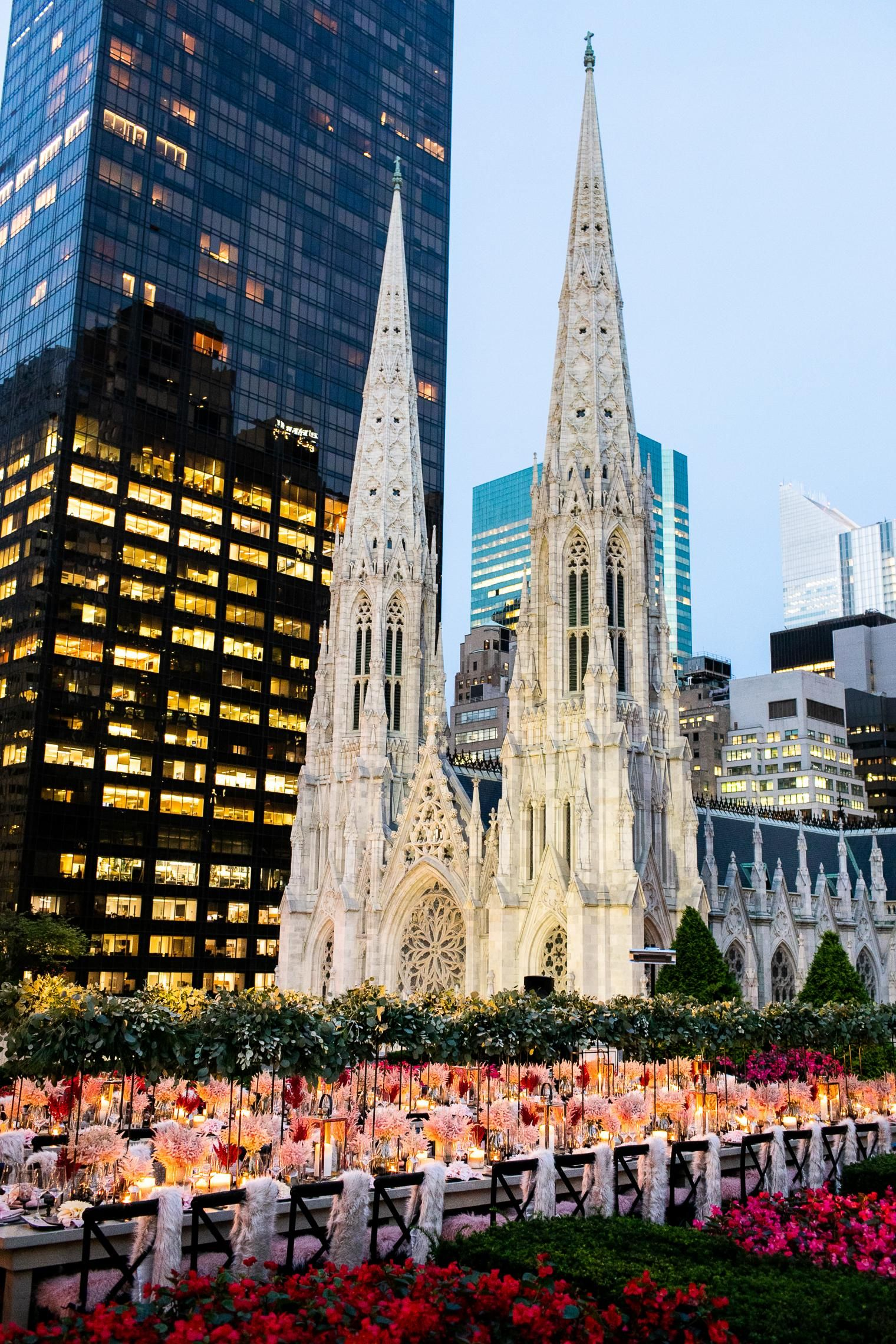 New York City Engagement Party Venues