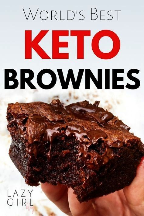 Best Keto Brownies - World's Best Keto Brownies – What makes them so incredible is that they a