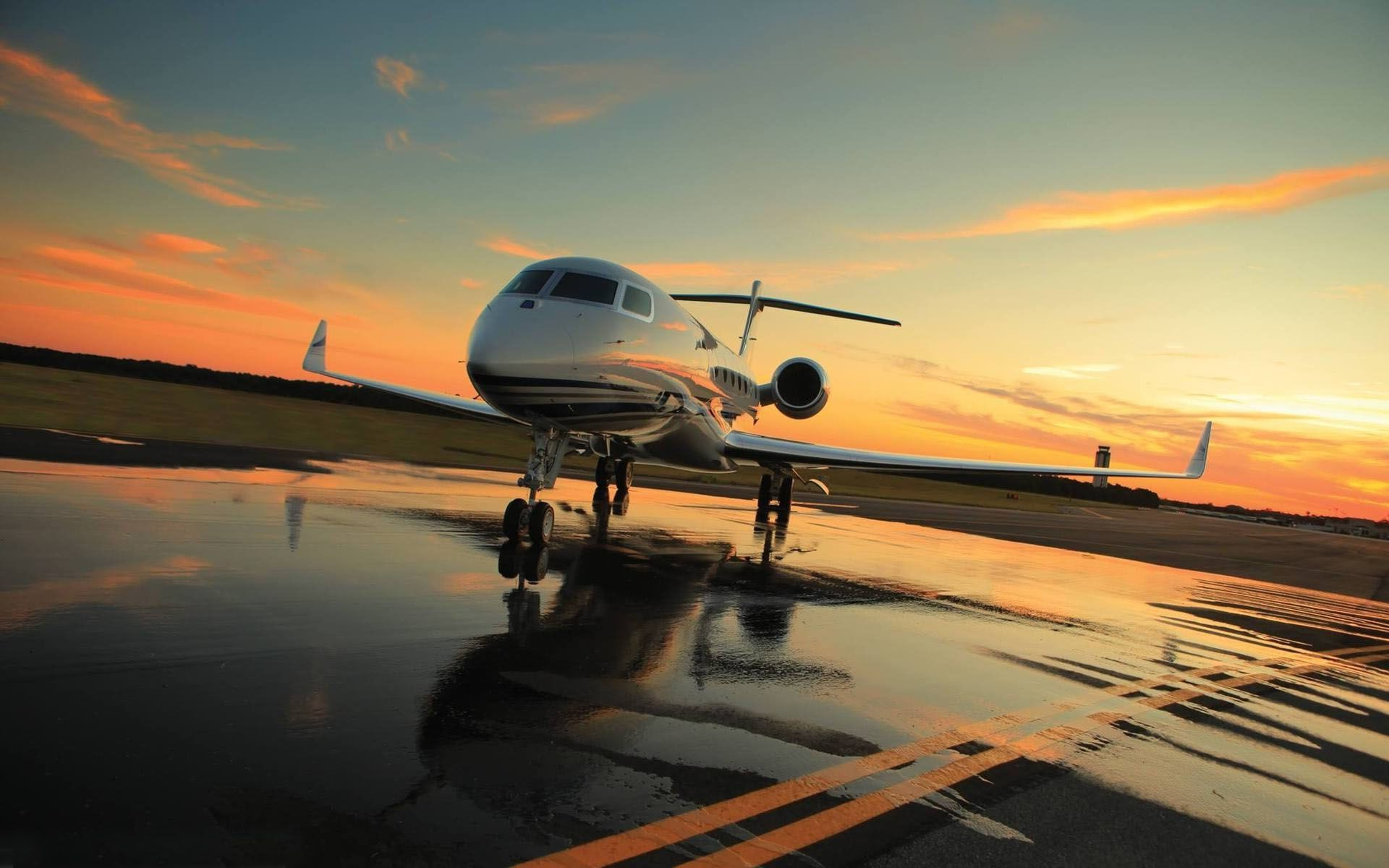 Hd Private Jet Wallpapers Download Free 734023 Traveling By Yourself Travel Deals Airplane Wallpaper