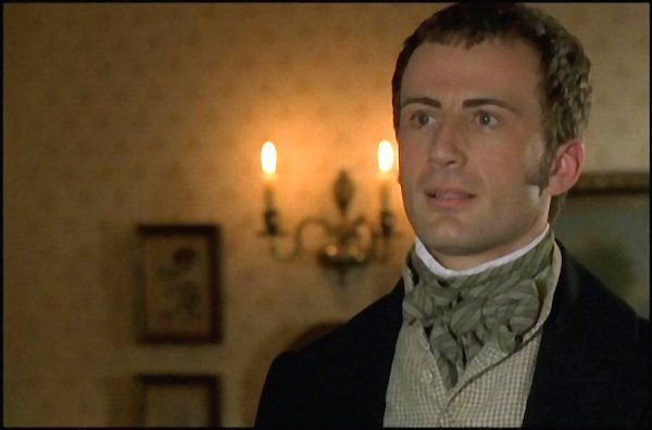 Anthony Howell as Roger Hamley in Wives & Daughters | British period  dramas, Daughter, Historical movies