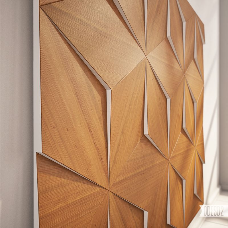 P2 Modular System By Odesd2 Decorative Wall Panels Wall