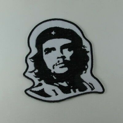LOT 2 CHE GUEVARA FREEDOM CUBAN REVOLUTION EMBROIDERED IRON ON PATCH  T-SHIRT  #fashion #collectibles #transportation #motorcycles (ebay link) #cheguevara
