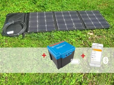 Photo of Ultimative mobile Solaranlage für's Wohnmobil