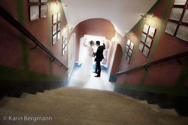 Schloss Ottersbach :: Martina & Günther