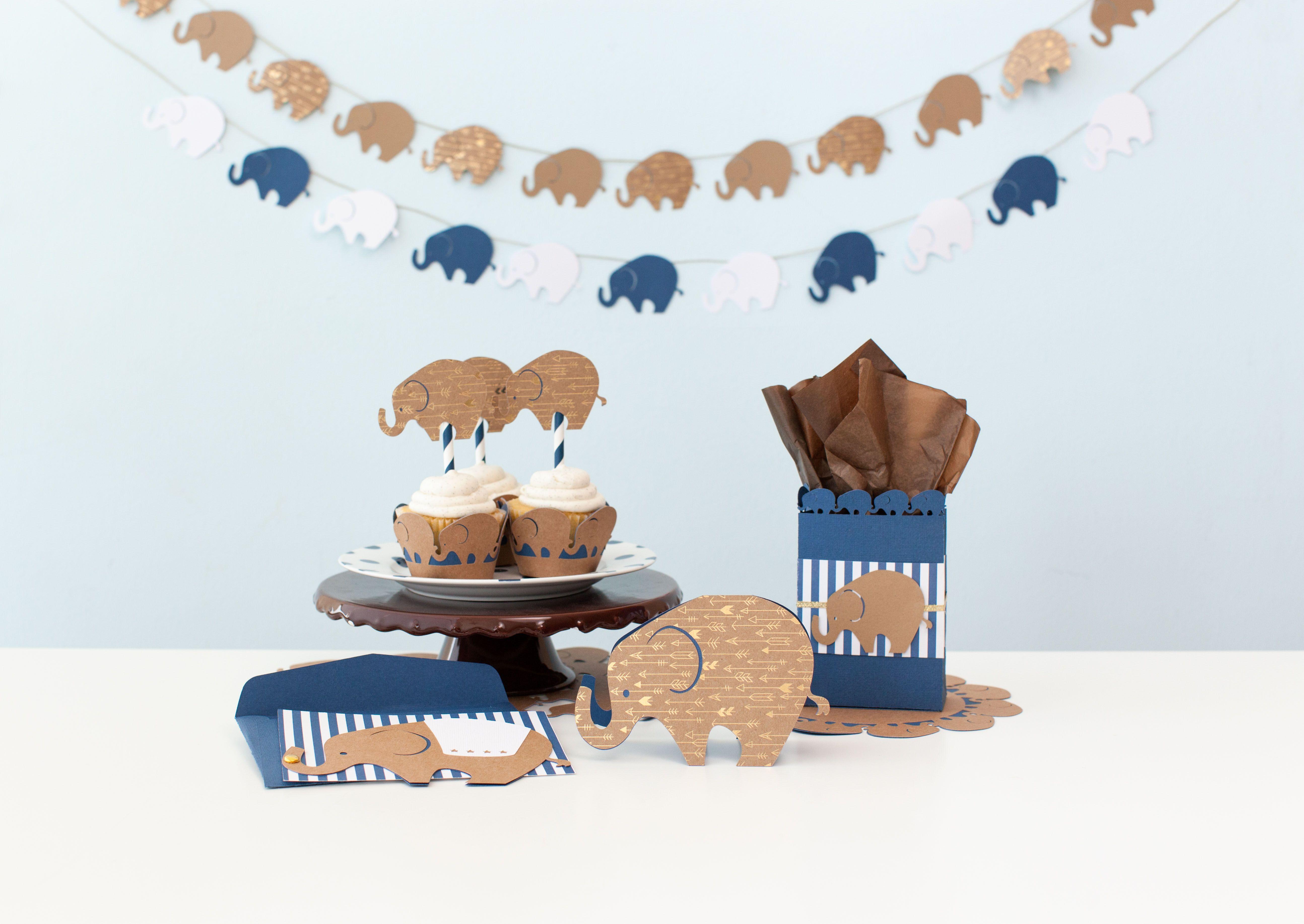 Baby Shower Elephant Cricut Cartridge The Best Elephant Of 2018
