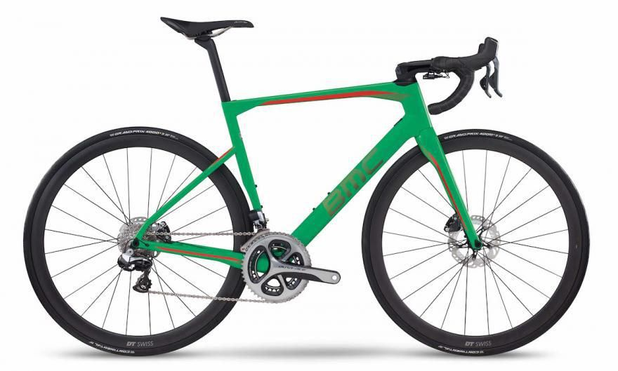12 Of The Hottest 2017 Road Bikes Part 1 Specialized Trek Giant