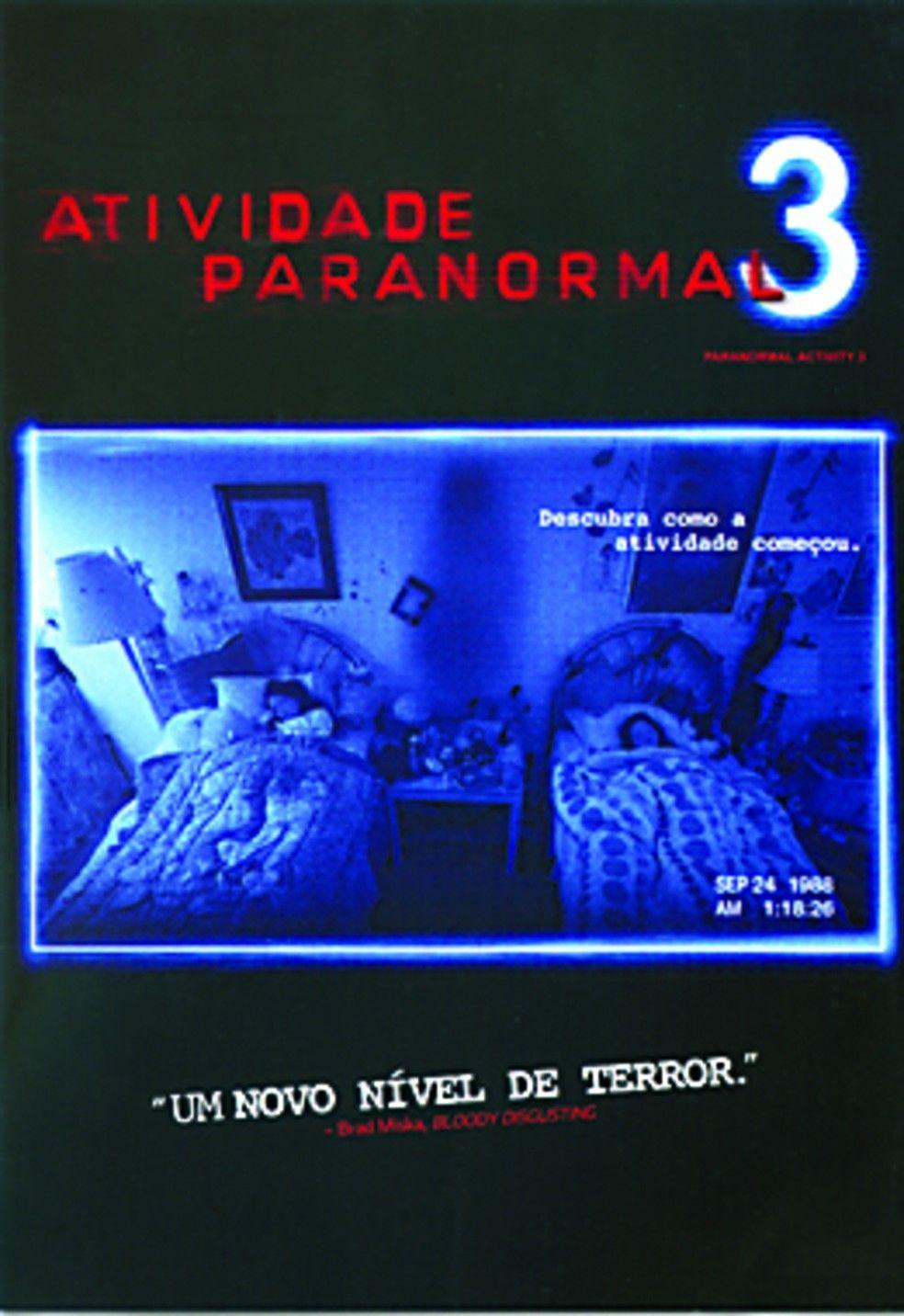 Paranormal Activity 3 Id1326707308 Atividade Paranormal Atividade Paranormal 3 Paranormal