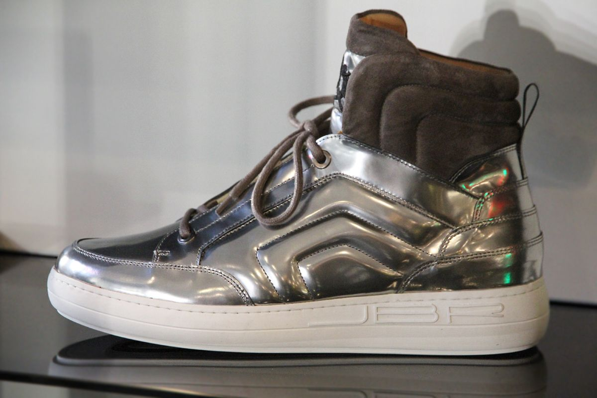 Idée Cadeau, Sneaker Homme - Le Buzz de Rouen 95671075715c