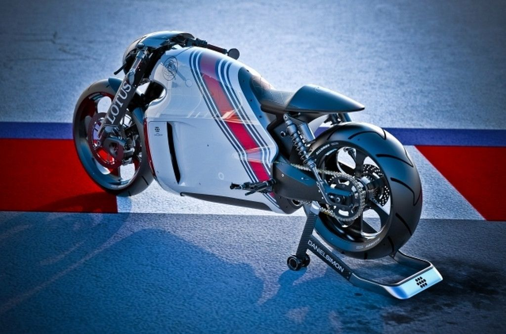 Good Charmant Bugatti Motorcycle