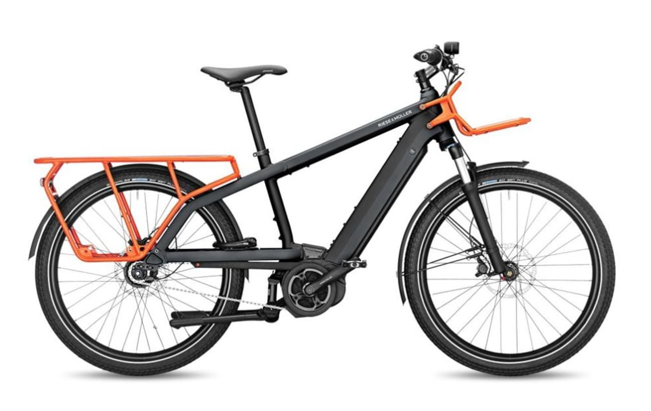 Riese Muller Multicharger Electric Bike Bicycle Ebike