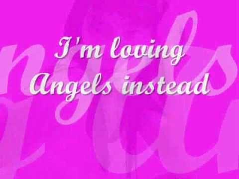 Angel by: Robbie Williams w/ lyrics