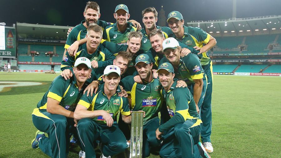 (extra). Here is the South African cricket team. Cricket