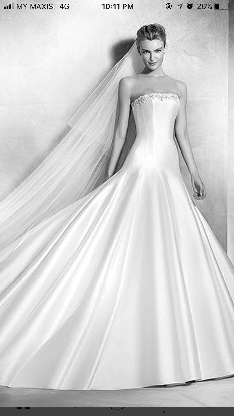 Pin by Cindy Lancaster on My wedding dress & evening gown fetish ...