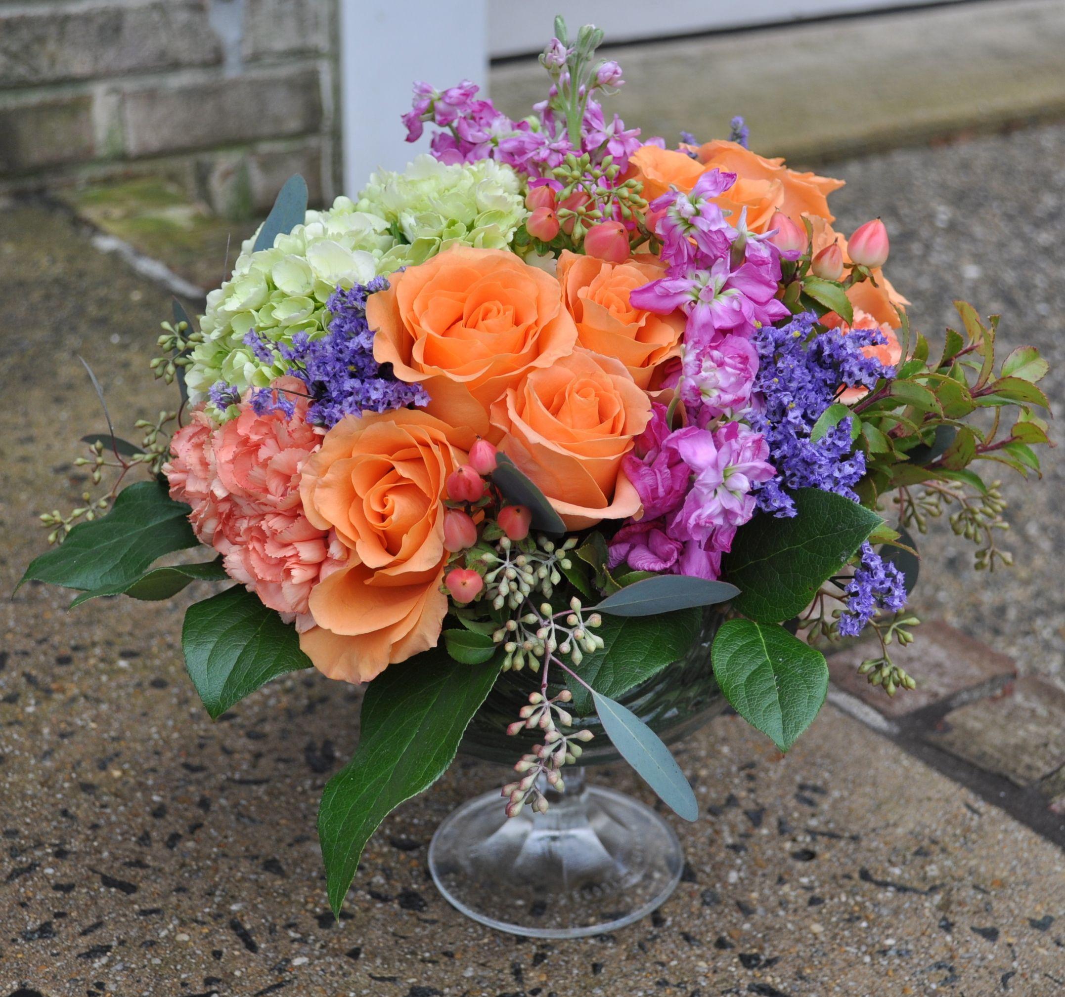 30th birthday flower arrangement in bright colors and various 30th birthday flower arrangement in bright colors and various textures izmirmasajfo Images
