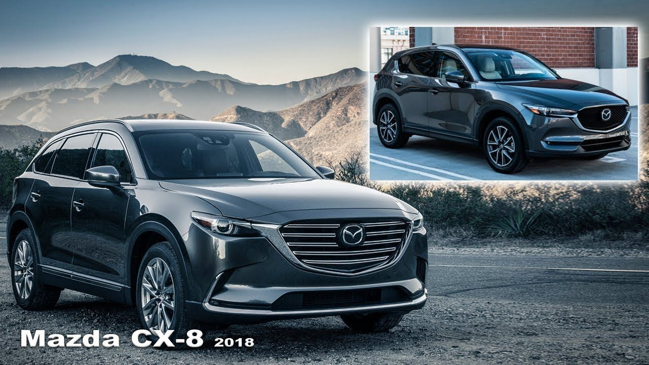 The 25 best mazda cx 8 ideas on pinterest affordable suv best suv for family and best value suv