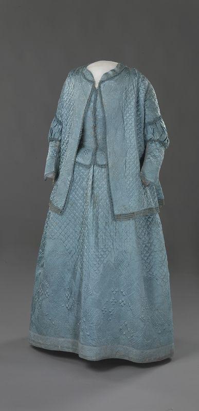 Ukjent, Outfit – Nasjonalmuseet – Collection | Antrekk, Mote