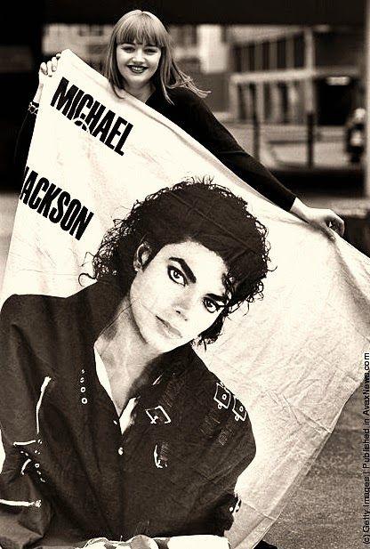 Cartas para Michael: Remember The Time: Protecting Michael Jackson