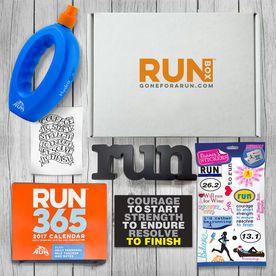 RUNBOX Gift Set - 2017 Inspiration