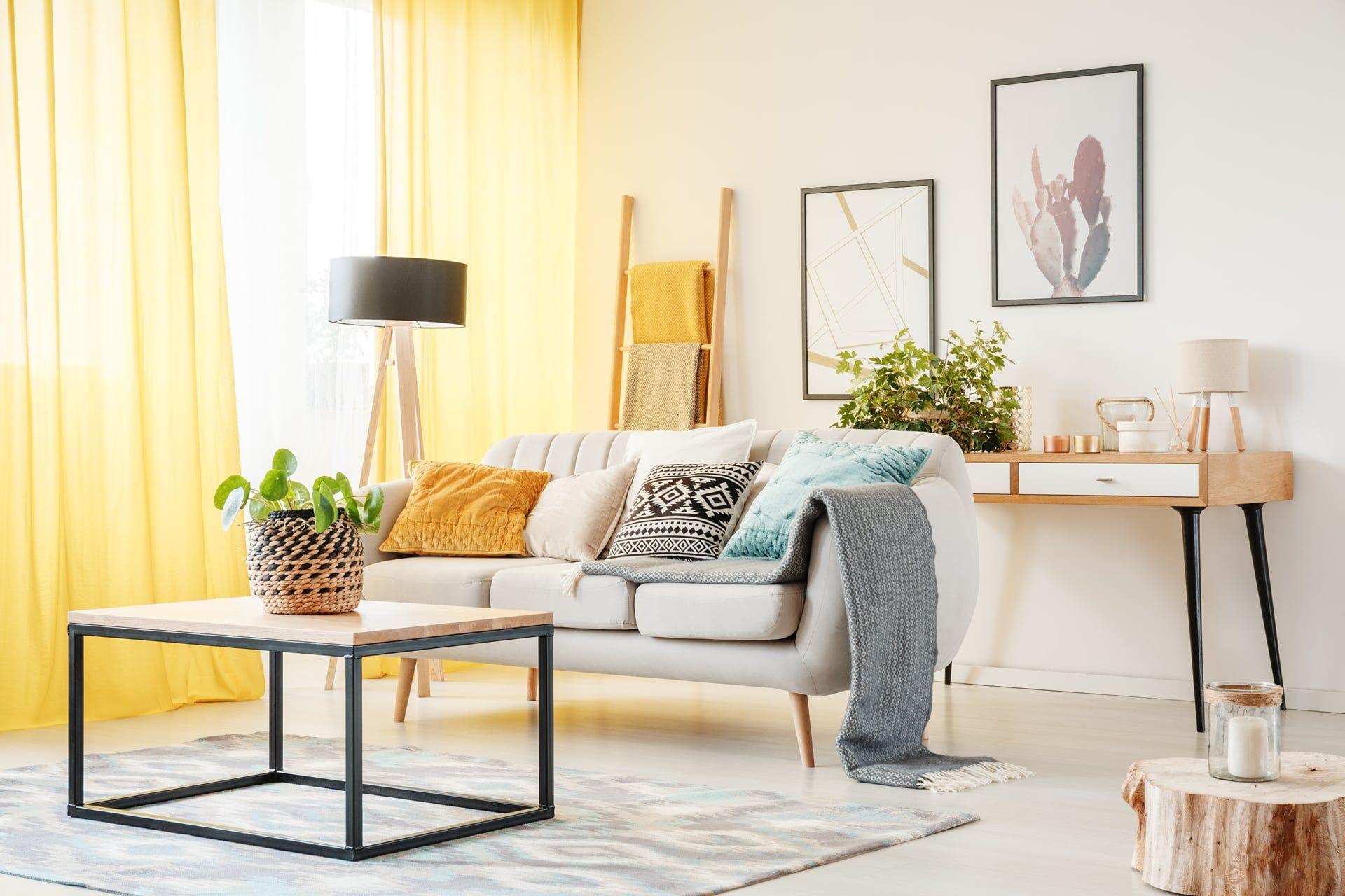 El Cambio De Muebles