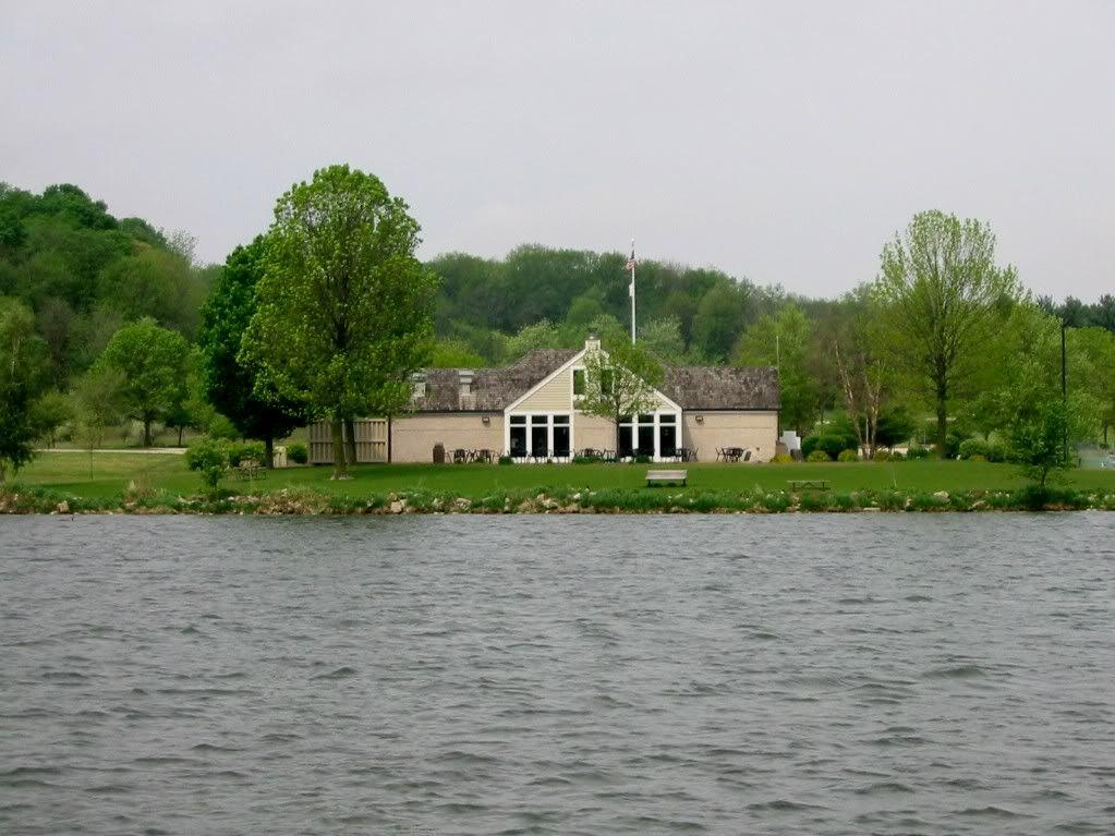 Lakeside Bait, Tackle & Boat Rental and Pokanoka's Cafe ...