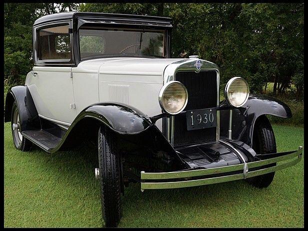 1930 Chevrolet 3 Window Coupe Mecum Dallas Classic Cars Trucks