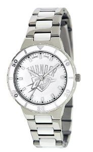 Game Time Women's NBA-PEA-OKC Oklahoma City Thunder Watch Game Time. $69.95
