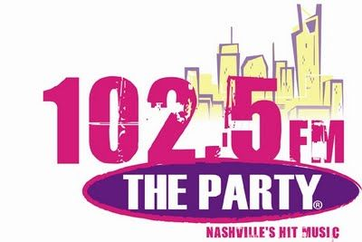 102.5 The Party : Morning Show Personality