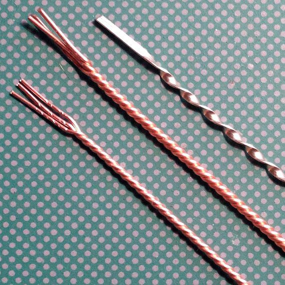 TUTORIAL Twisted Wire Mens Ring, Free Bonus Wire Twisting