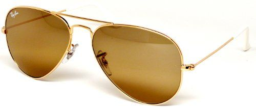 Ray-Ban RB 3025 Aviator 001/3K 55 arista M TL22C