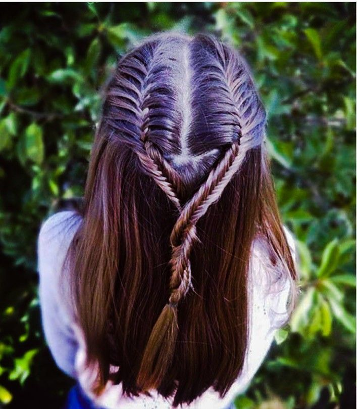 Pin on Casual Hairstyles.