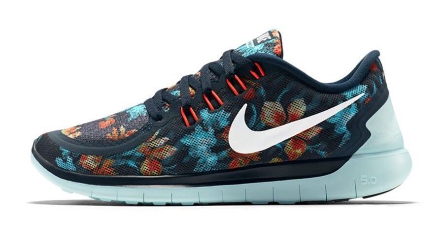 Nike Free 5 0 Photosynth Sz MNS 11 5 724516 401 Retail $110