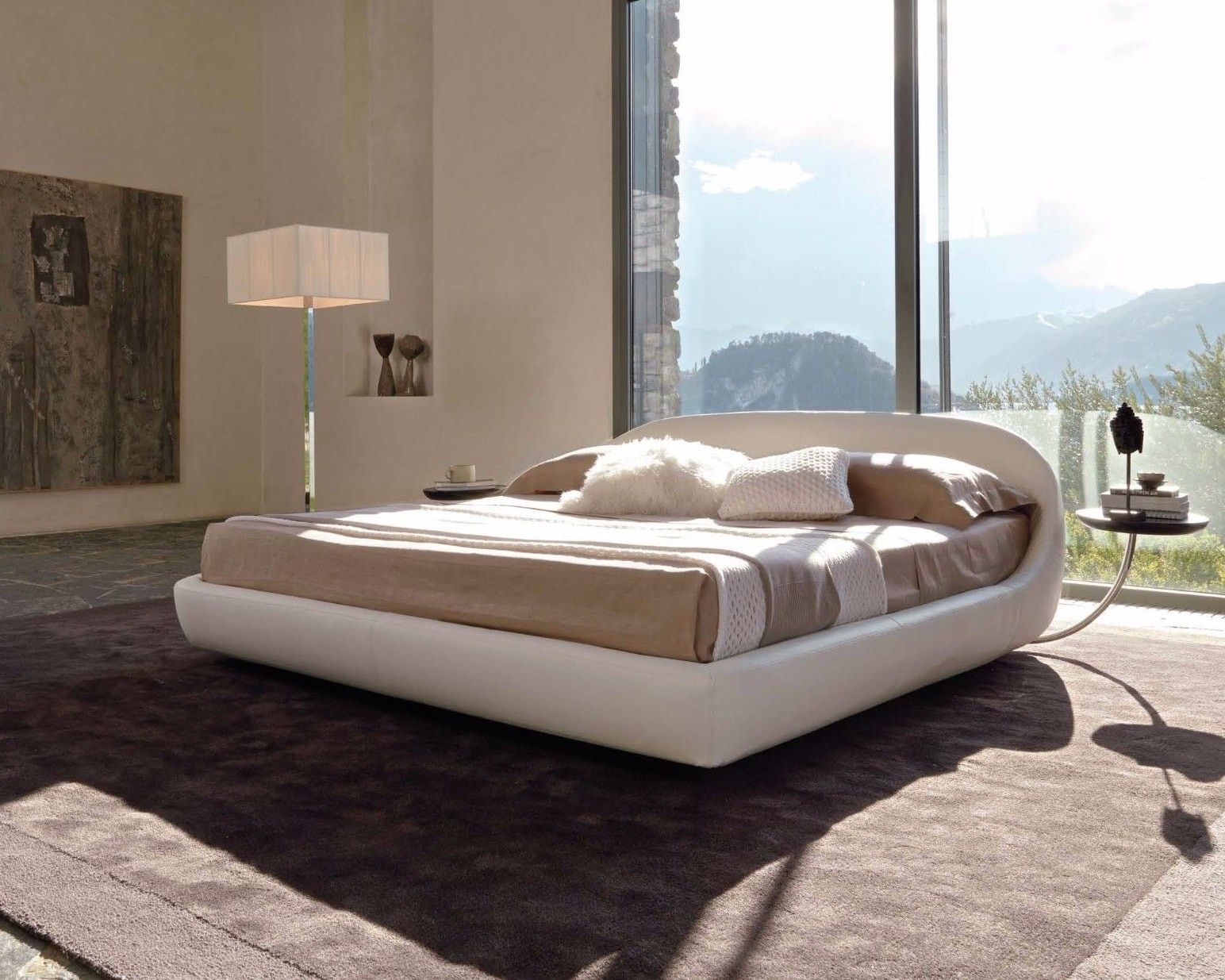 Lacoon Bed | Bedroom Furniture In Malaysia - Linds ...