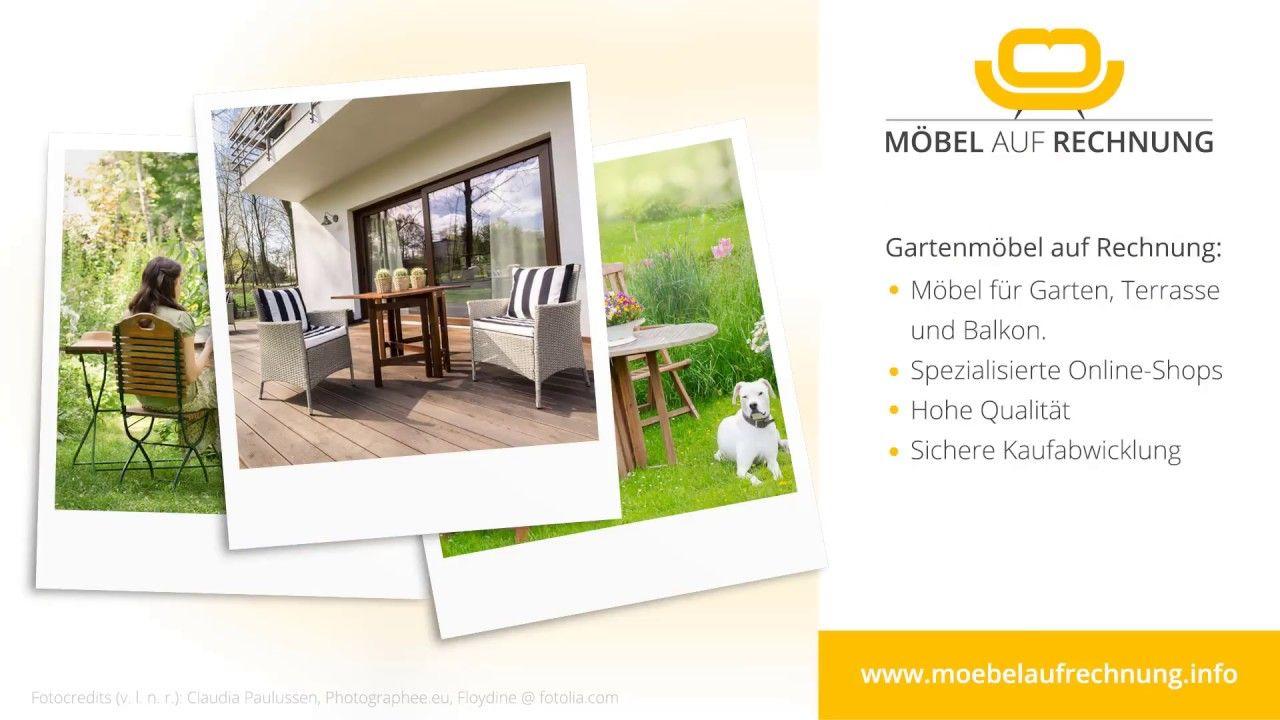Genial gartenmöbel online auf rechnung | Deutsche Deko | Pinterest ...