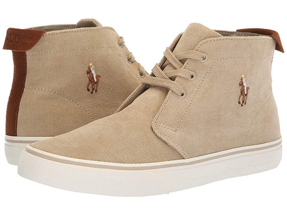 Ralph lauren mens shoes, Polo ralph