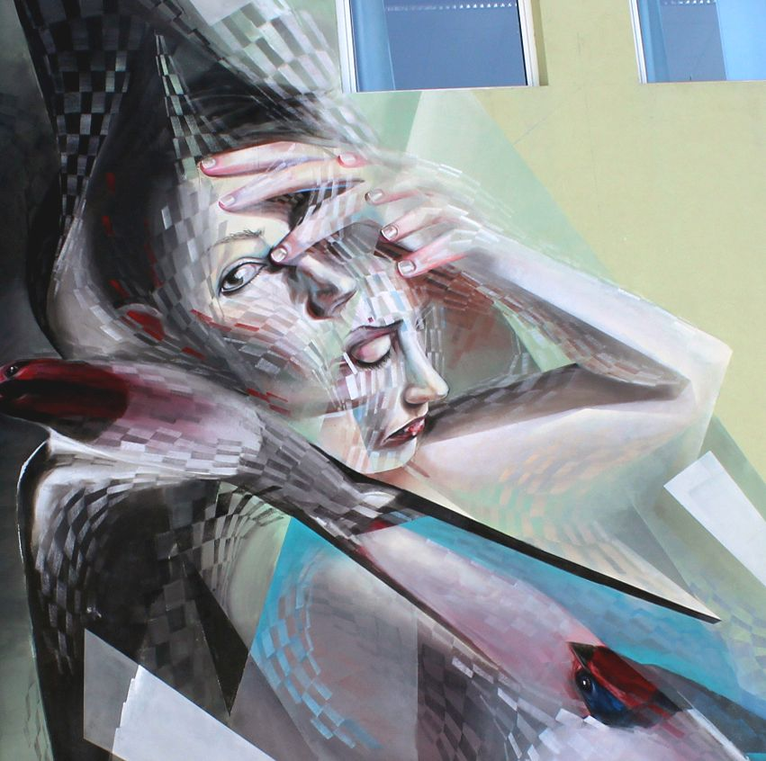 Vesod (2015) - Vermiglio (Italy)