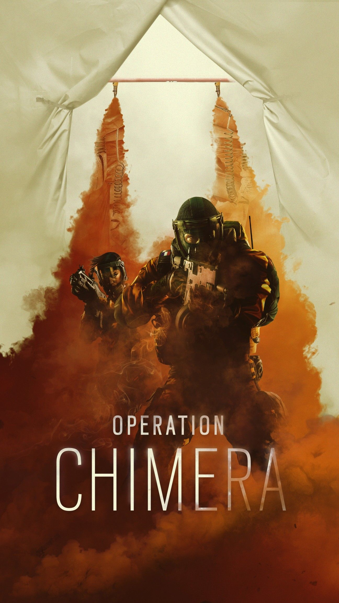 Rainbow Six Siege Operation Chimera Games Rainbow Six Siege
