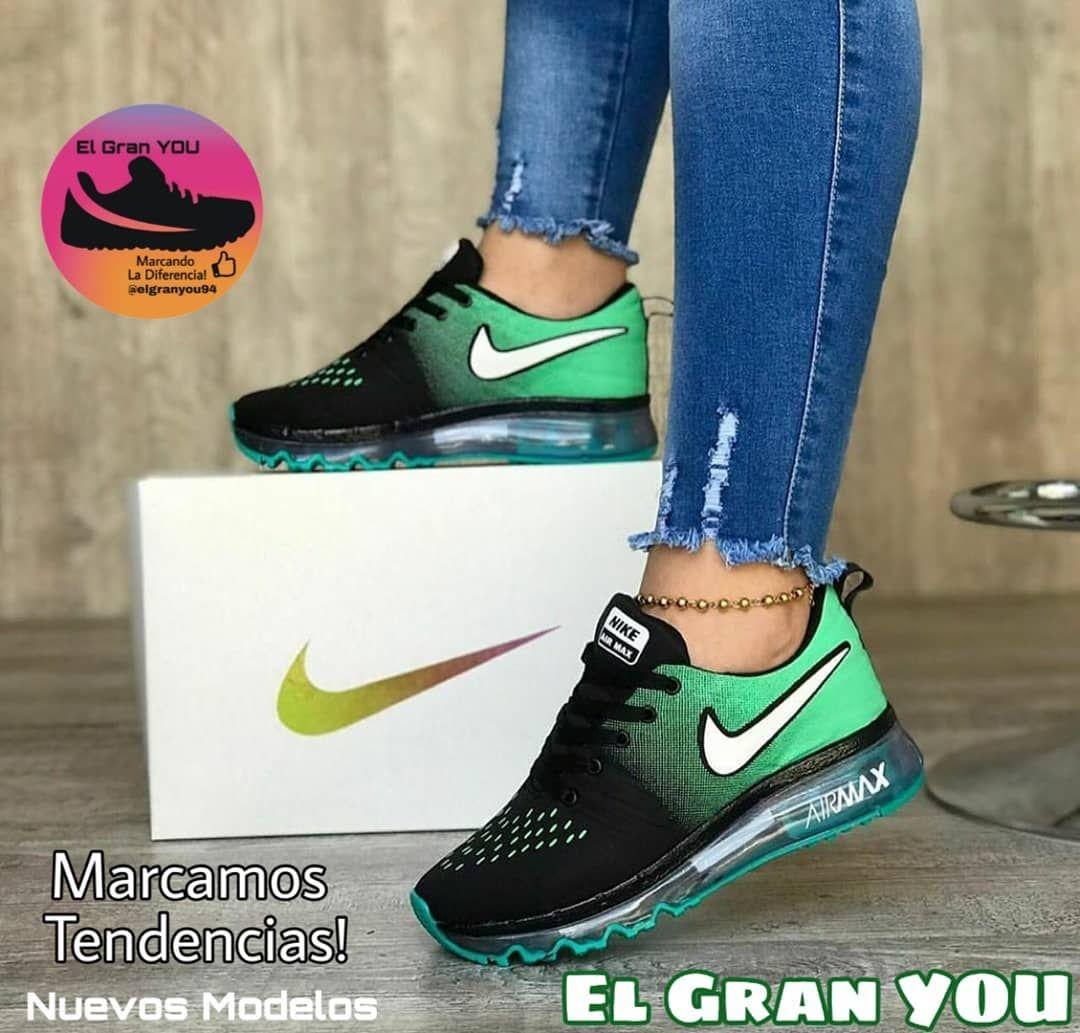 nike hombre zapatillas air max 39