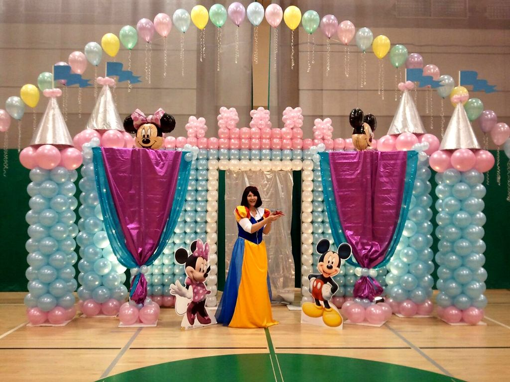 theme balloon ideas | balloons n party decorations orange county