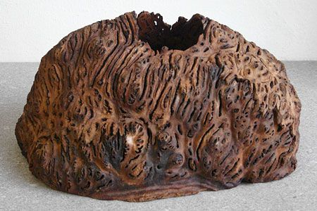 Peter Wagensonner Skulpturen & Objekte aus Holz | Holzskulpturen ...