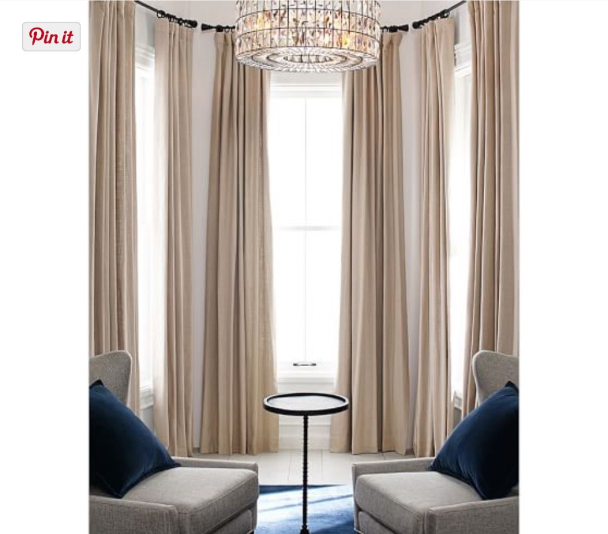 drapes for small windows gray white bathroom window love long panel window treatments havenly living room