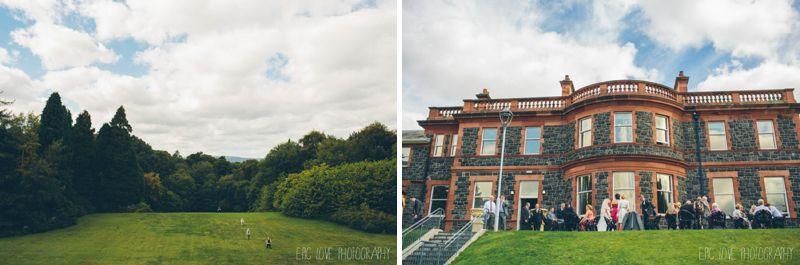 Cultra Manor Wedding Photography // Robby & Natalie