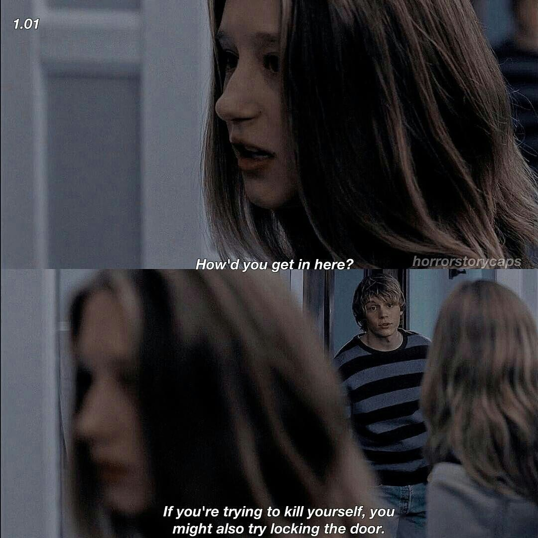 Pin By Bailey On American Horror Story American Horror Story