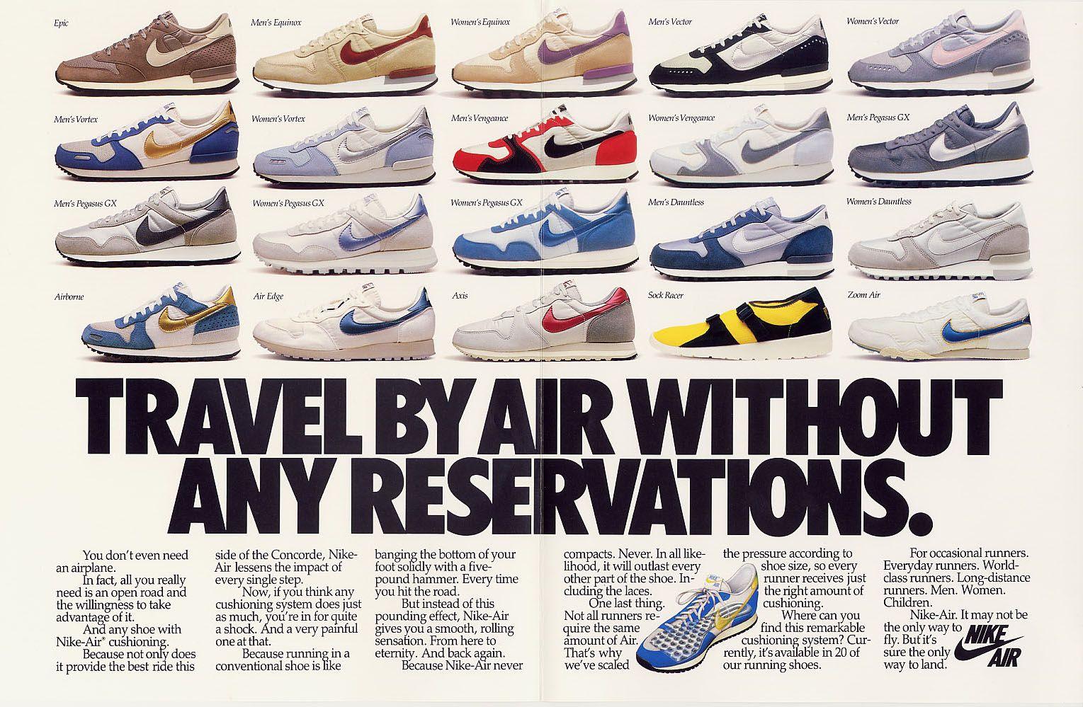 Nike Air Runner ad 44ac61b65eb7