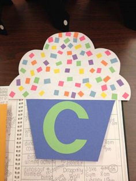 Letter C Crafts For Preschool Preschool And Kindergarten