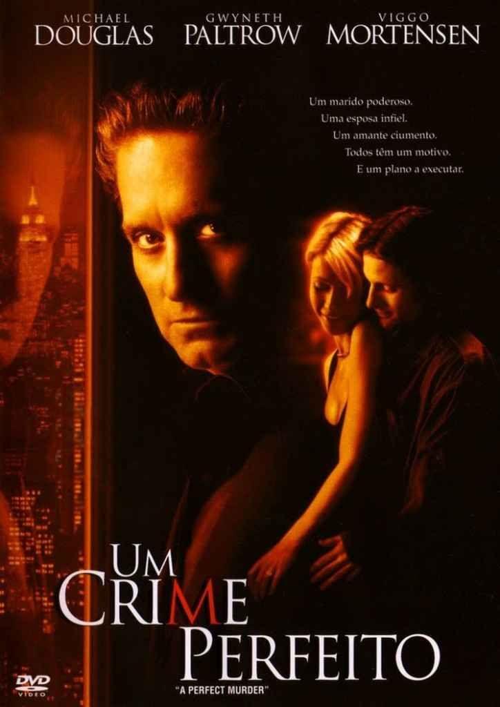 Filme Um Crime Quase Perfeito Pesquisa Google Posters De Filmes Filmes Filmes Policiais
