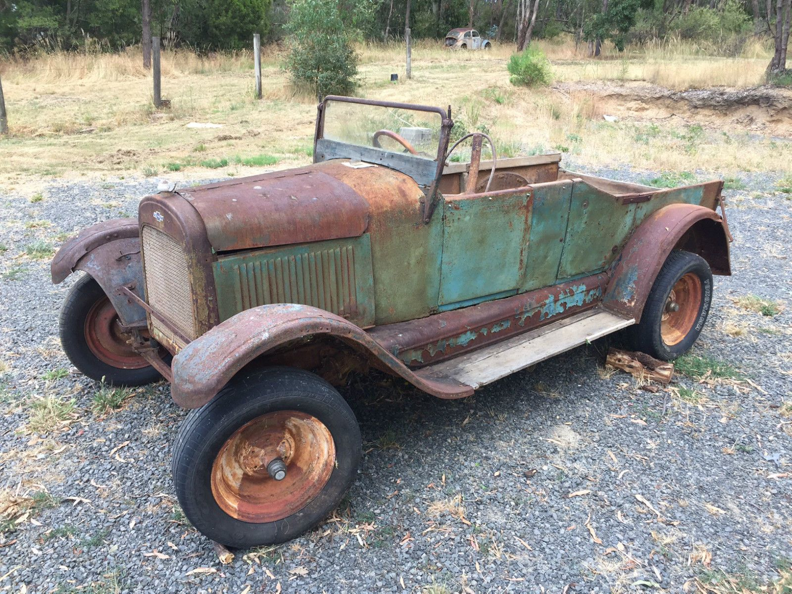 1923 holdens body chevrolet tourer converted to a ute australiachevrolet trucks