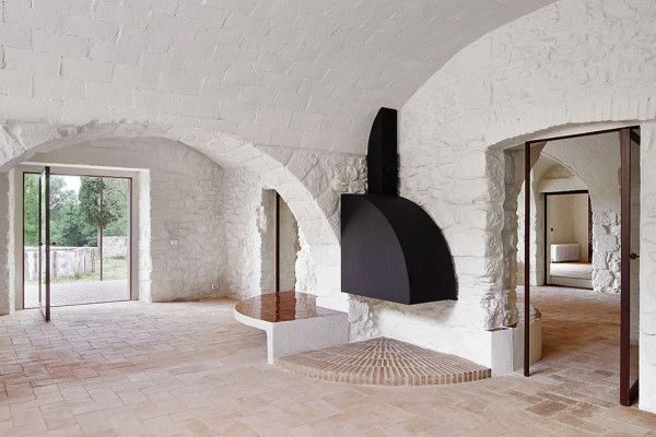 House Renovation in Girona, Spain by Arquitectura-G   Yellowtrace - Yellowtrace