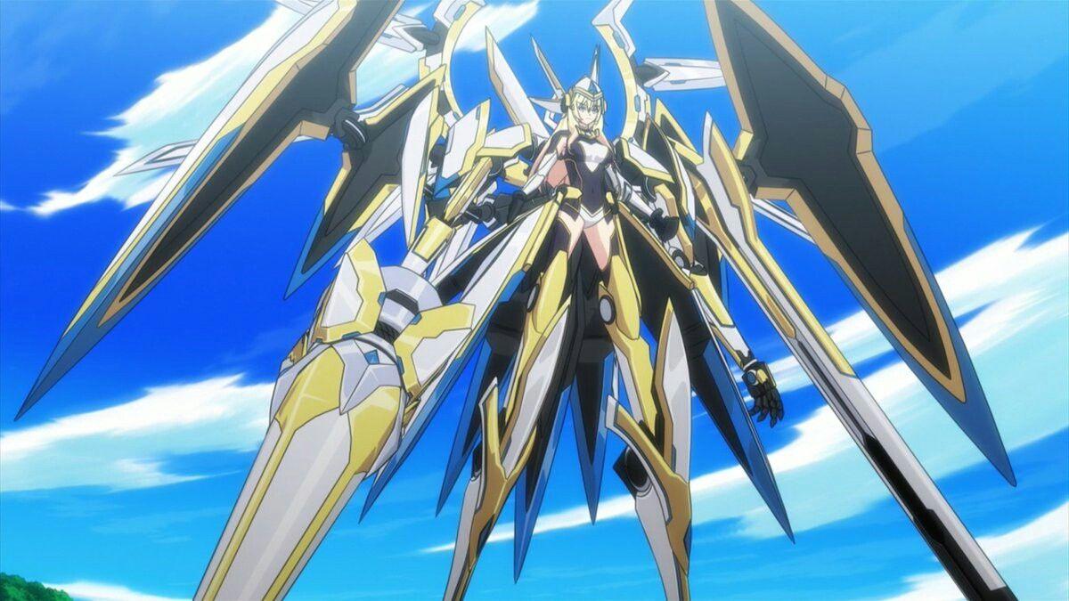 Pin by Black marvel on armor scifi Saijaku muhai no